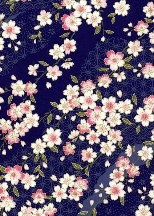 Imagen de cherry blossoms, japan, and Paper
