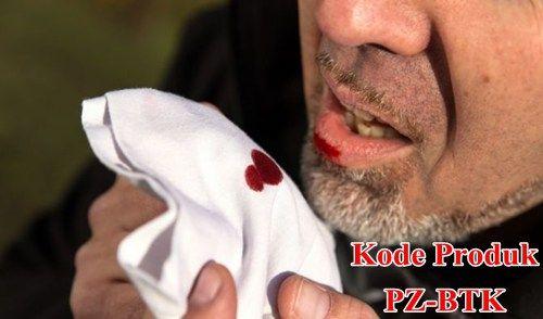 Obat Tradisional Batuk Berdarah