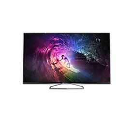 I just bought a Philips 4K Ultra HD LED TV