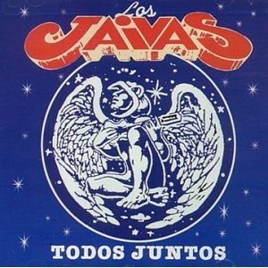 Todos Juntos by Los Jaivas - Los Jaivas appeared in Chilean music in 1963 as a progressive-rock-andino group, mixing rock with South American ancestral music.