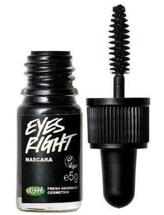 DROIT DANS LES YEUX : Eyes Right - Mascara