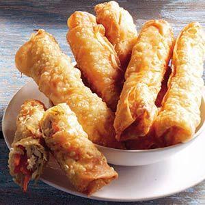 Recept - Chinese loempia - Allerhande