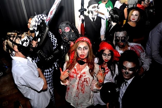 BOO! #Halloween is just a few short weeks away, but are you really prepared to throw your #party?