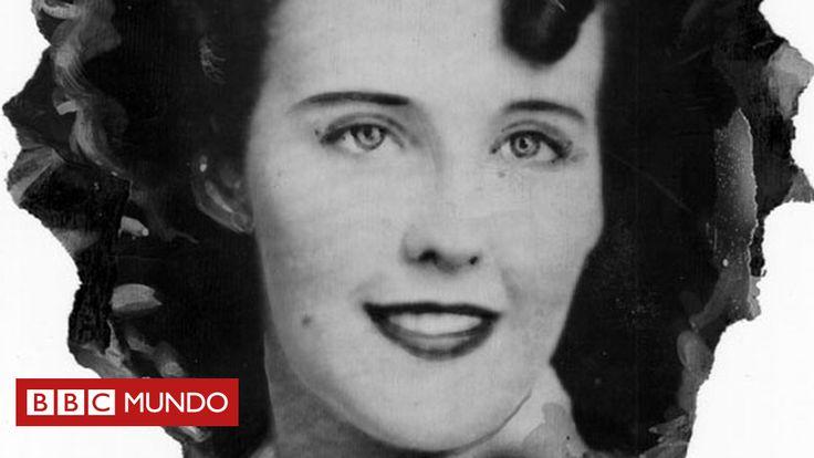 El caso de la Dalia Negra, el asesinato más famoso de Los Ángeles, cumple 70 años sin ser resuelto - BBC Mundo