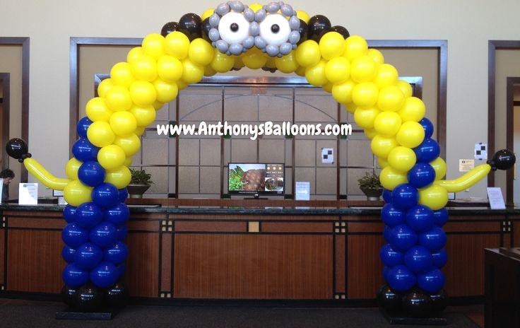 Best balloon arch ideas on pinterest