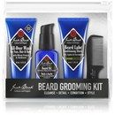 Jack Black Beard Grooming Kit (Worth £27.07) 8115 The ultimate man gift. Jack Blacks Beard Grooming Kit combines a range of grooming skincare products to leave your face feeling cleansed and your beard feeling loved. - K.N. Dermatologist-tested. Crue http://www.MightGet.com/january-2017-12/jack-black-beard-grooming-kit-worth-£27-07-8115.asp