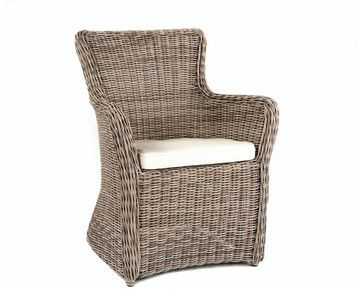 Sag Harbor Dining Chair - By Kingsley Bate - traditional - Outdoor Chairs - Dc Metro - Kingsley-Bate