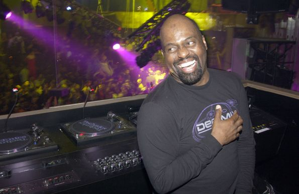 RIP FRANKIE KNUCKLES ~ 20 Best Chicago House Records Pictures | Rolling Stone