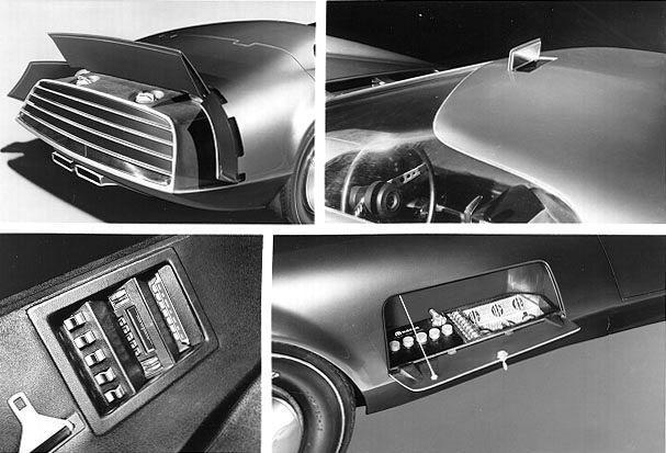 ///KarzNshit///: Dodge Charger III 1968