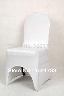 Pas cher couverture de chaise pas cher, blanc, 220grams, renforcé pieds élastique poche, arceau avant, Acheter  Couvre-chaise de qualité directement des fournisseurs de Chine:     Se il vous plaît noter que nous avons deux couverture de chaise de qualité différente.               On est
