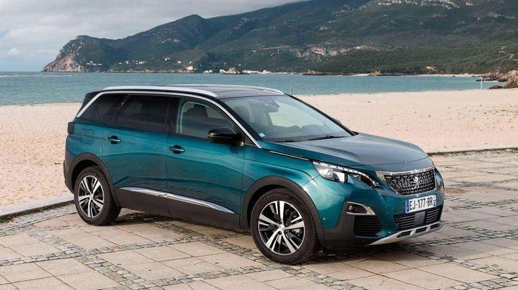 Los 10 coches de 7 plazas más baratos del mercado - Motorpress Ibérica