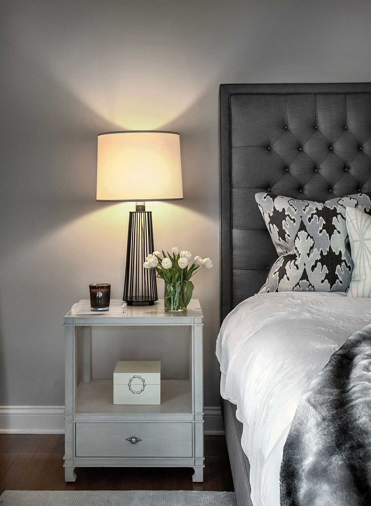 Kate Marker Interiors | Featuring The Carousel Table Lamp By Barbara Barry  | BBL3008