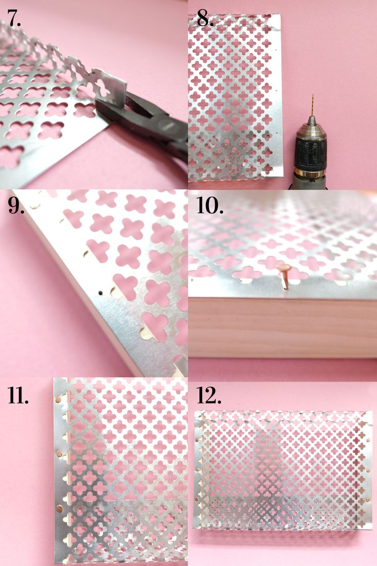 DIY Cable Box Cover, How to cover your tv cords in your rental apartment, Easy way to hide common household eyesores!
