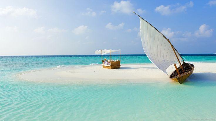 Baros, Maldív szigetek