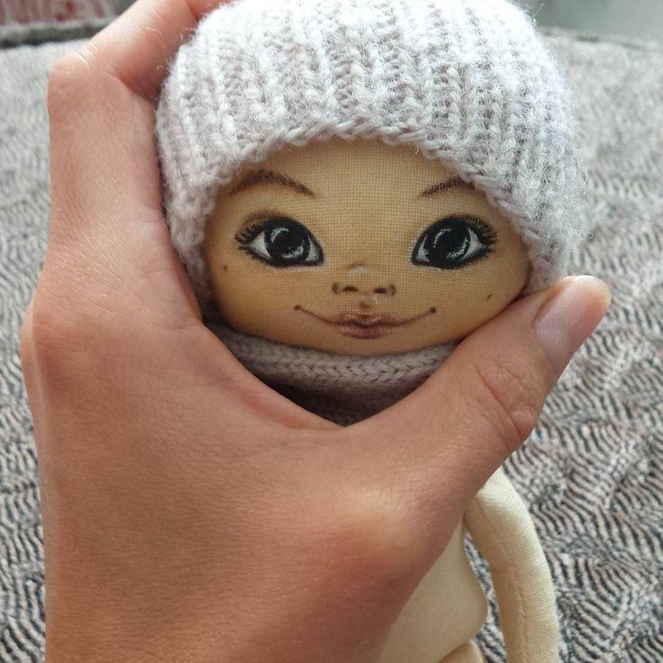 Фото кукол прикольные мордашки