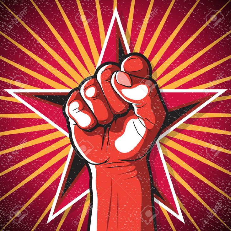 35849312-Retro-Punching-Fist-Sign-Great-illustration-of-Russian-Propaganda-style-punching-Fist-symbolising-Re-Stock-Vector.jpg (1300×1300)