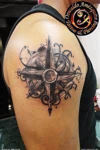Suche Tatuaje estrella nautica. Ansichten 25435.