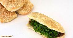 Shaobing: el cruze del bollo de aceite y el pan de hamburguesa - El Amasadero - El Amasadero