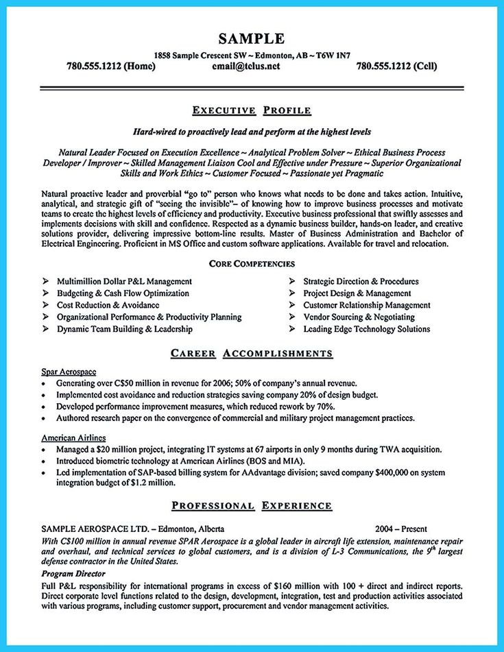 resume tips for aircraft mechanic. to arrange an aviation resume ...