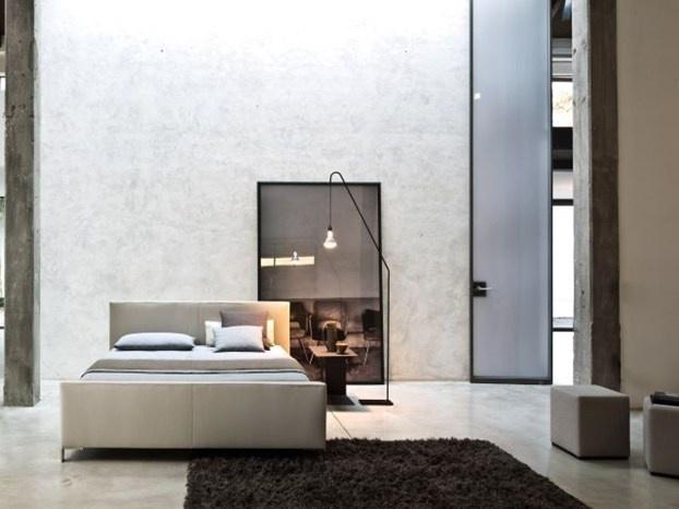 Cinova al salone del mobile punta sull 39 arredo della camera - Mobile camera da letto ...