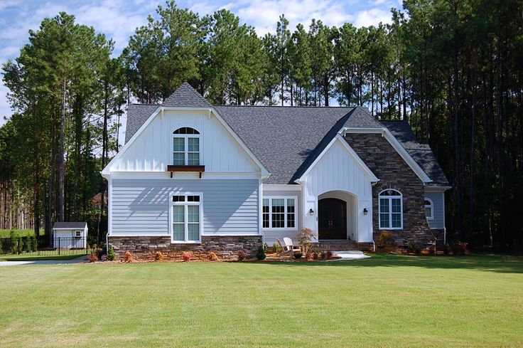 Best Bc98 Arh Plan Exterior 29 Stone Boral Country 400 x 300