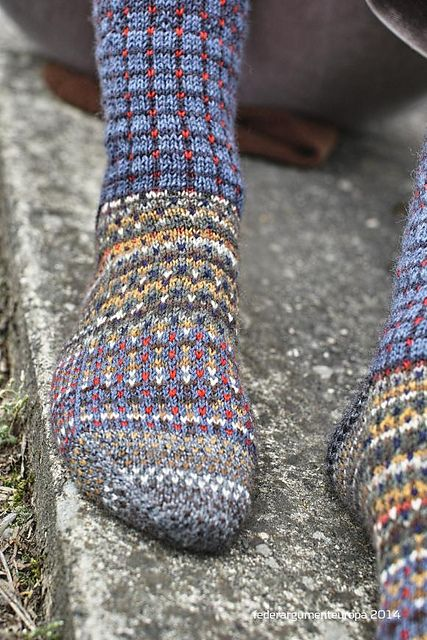 Ravelry: Project Gallery for Swedish Heritage pattern by Maria Ekblad