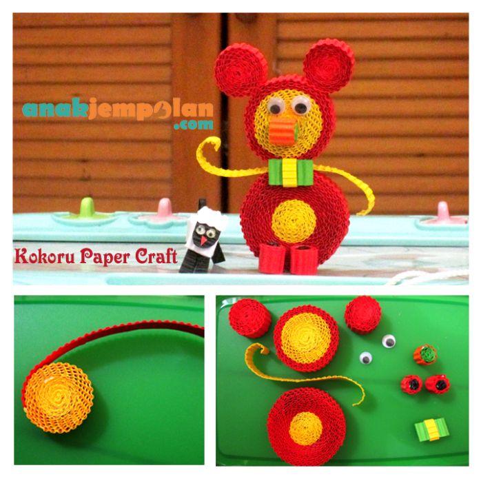 Kokoru Paper Craft