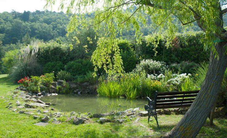 10 best giardini e parchi residenziali architettura for Architettura giardini