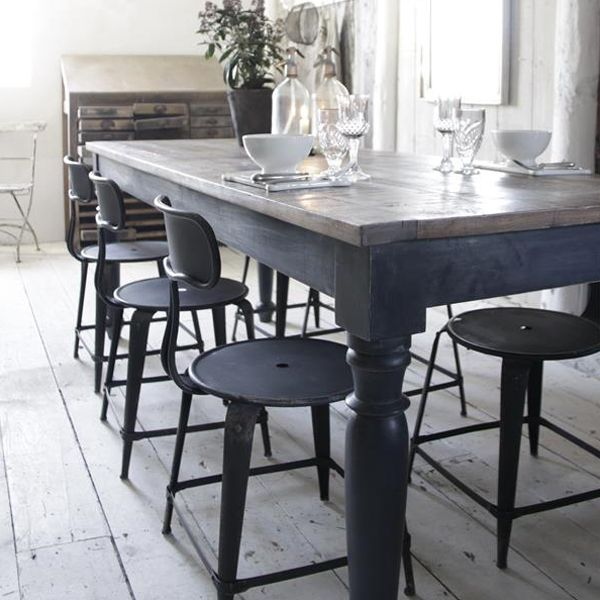 165 Best Images About Dining On Pinterest Table And Chairs, Stockholm And Farmhouse Table