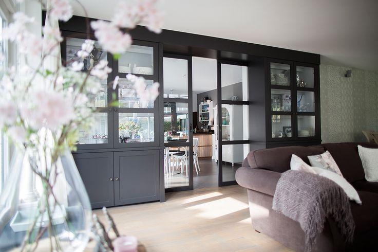Kamer en suite - Wood Creations - Meubels & Interieur op maat