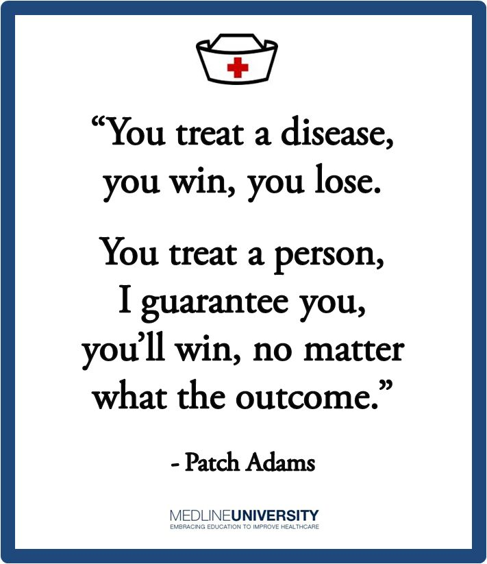 Patch adams essay