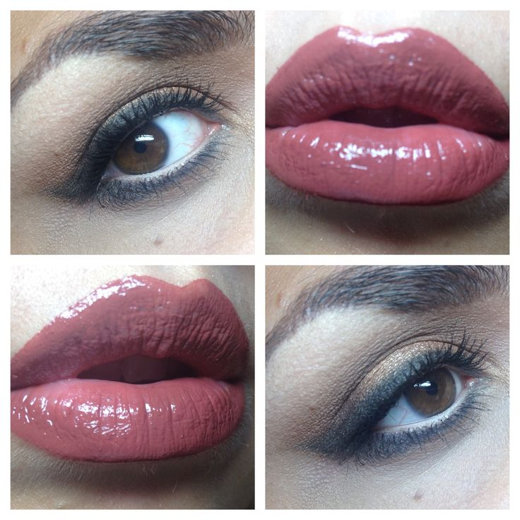 'Kardashian inspired #makeuplook by @mulaccosmetics ' #makeup #instagram #instamakeup #inspared #kardashian #lips #eyes #eyeliner #eyeshadow #fotd #fashion #browneyes #lashes #beauty #style #kyliejenner #kimkardashian