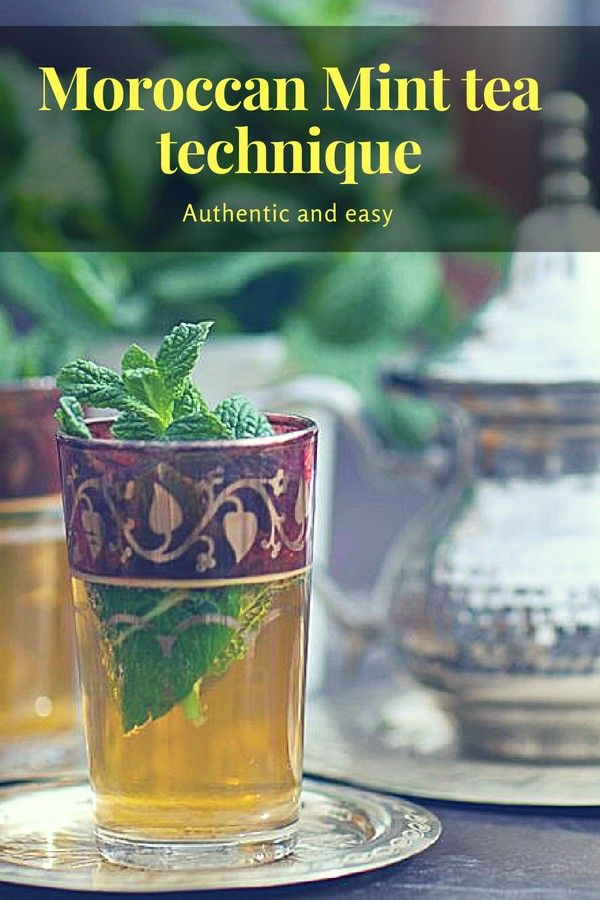 Moroccan Mint Tea Recipe Ceremony Moroccanzest Recipe Moroccan Mint Tea Moroccan Mint Tea Recipe Mint Tea Recipe