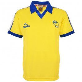 Sheffield Wednesday 1979-1982 Away Bukta Football Shirt