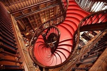 One of the coolest book stores ever!: Port Portugal, Architecture Treasure, Book Stores, Books Worms, Coolest Books, Books Stores, Amazing Places, Books Libraries, Coolest Staircases Books