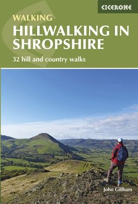 Guidebook to 32 walking routes in Shropshire in the West Midlands. The routes range from 3 miles (5km) to 12 miles (19km), taking in highlights such as The Wrekin, Wenlock Edge, Long Mynd and Stiperstones, Castle Ring and Bury Ditches. Many routes start near delightful towns and villages including Church Stretton, Ludlow and Bishops Castle.