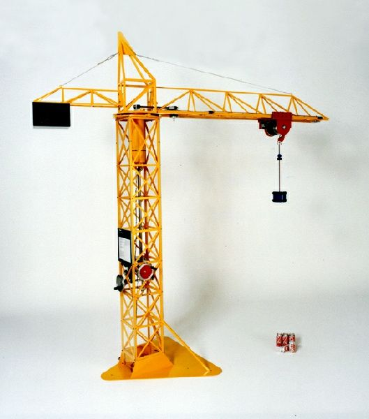 7 best images about technology on pinterest cable for Make a crane