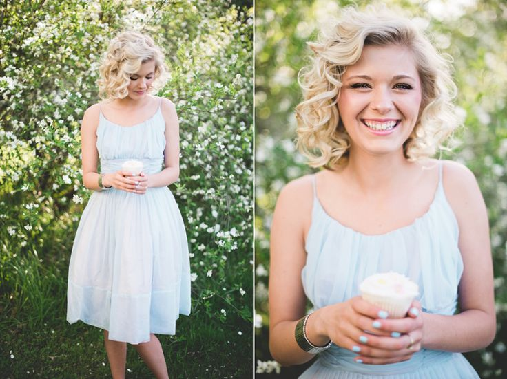 Ingrid Iceland Vintage   Sweet Sixteen Party » Anne Blodgett Photography