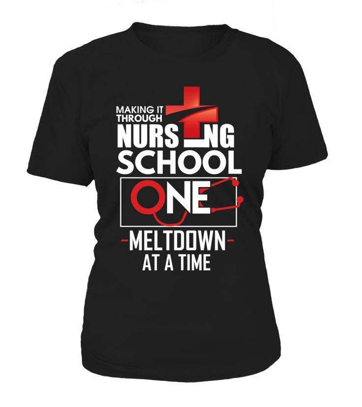 Best 25 nursing t shirts ideas on pinterest funny for Single order custom t shirts