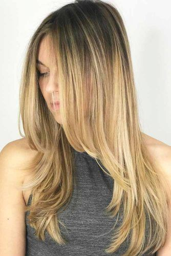 74 Chic Long Haircuts To Refresh Your Look