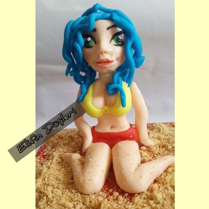 deniz , kum , kız, modelleme , figür, figüres ,