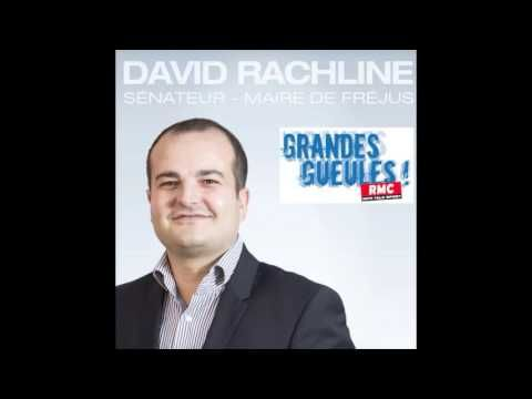 """Politique - David Rachline invité des """"Grandes Gueules"""" sur RMC - http://pouvoirpolitique.com/david-rachline-invite-des-grandes-gueules-sur-rmc/"""