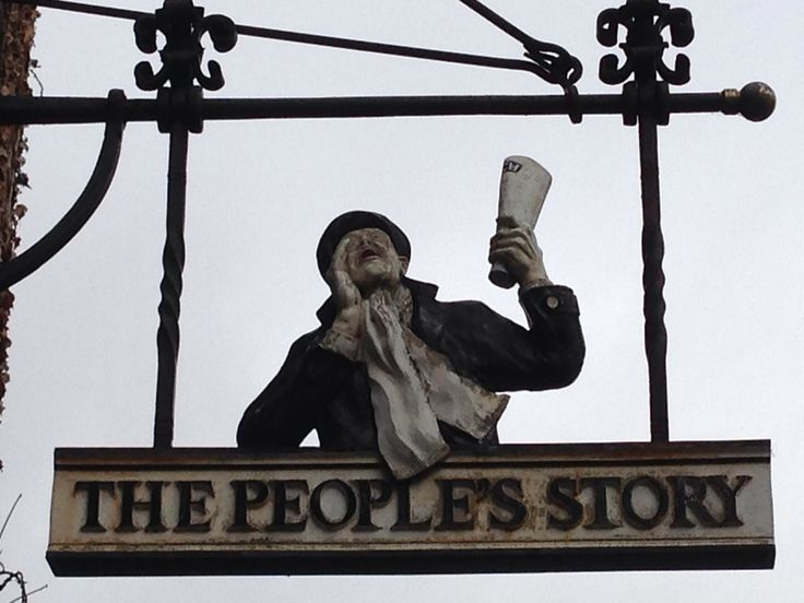 The People's Story in Edinburgh, Edinburgh
