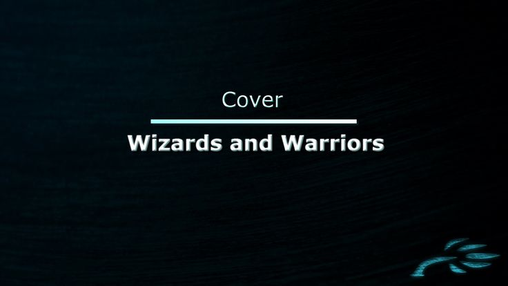 An orchestral version of the iconic main theme from Wizards and Warriors. This is the first cover I did way back in Spring 2012.