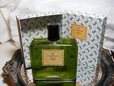 D'Orsay ambree одеколон 16,0 FL oz / 480 мл салон бутылка Винтаж новый в коробке