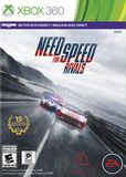 Need for Speed: Rivals - Xbox 360, Multi