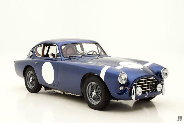 1959 ac aceca coupe