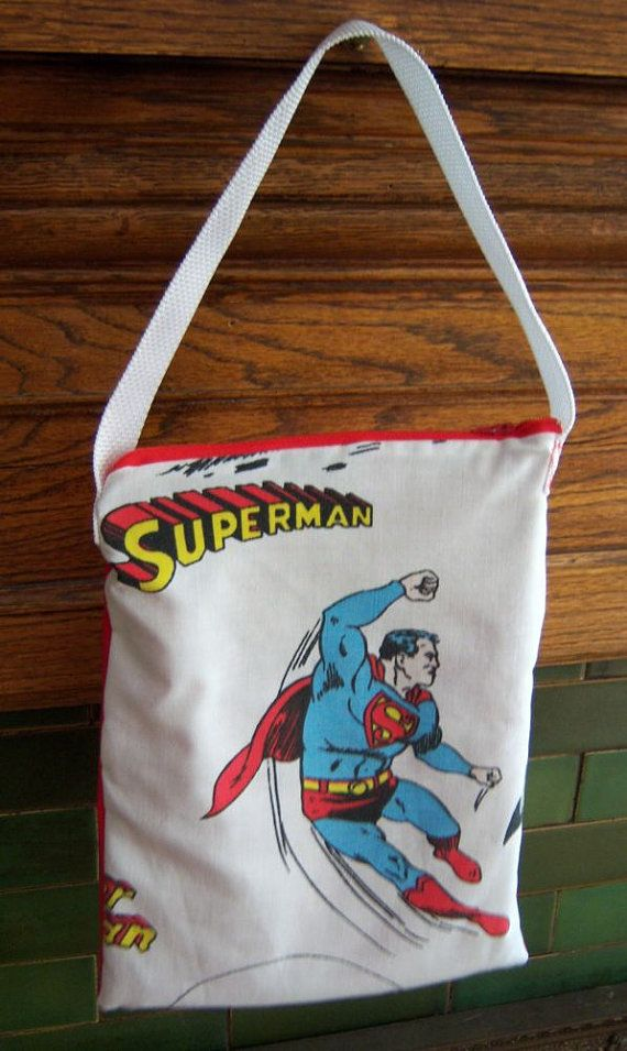 @Corrie Traxler Lindstrom I keep seeing Superman stuff now!