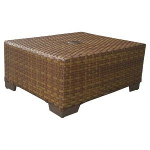 Coffee Table:Beautiful Wicker Coffee Table Ideas North Cape Wicker Augusta Coffee  Table Wickercentral Within