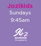 Jozikids.co.za - things to do with kids in Joburg